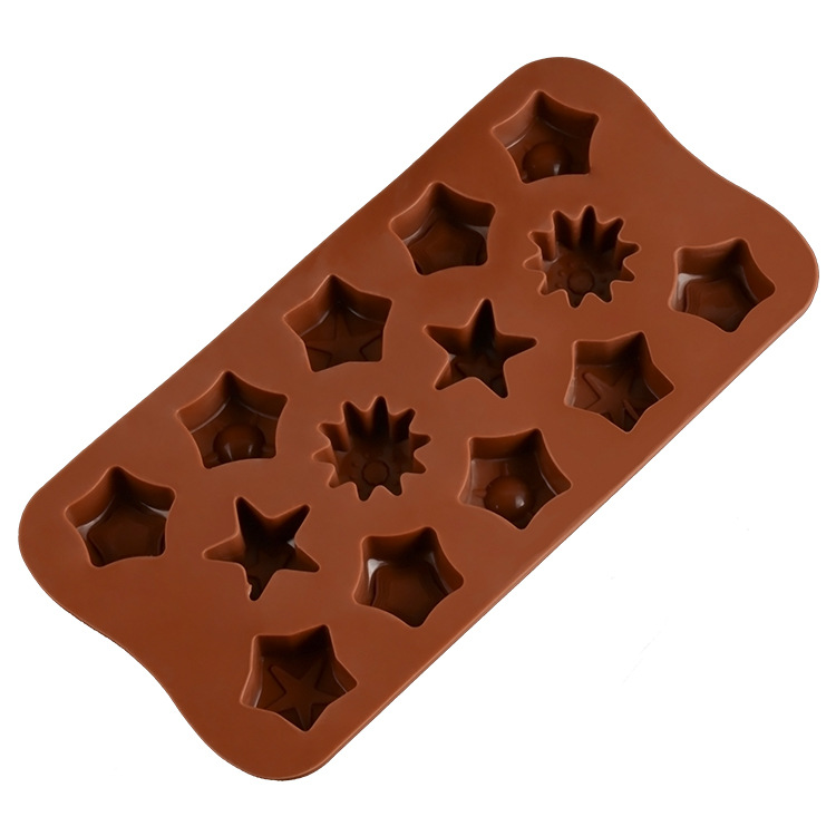 Silicone Fondant Mold,Eco-friendly silicon fondant mold cake