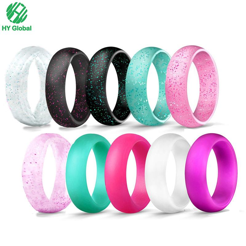 Silicone rings ,silicone cock rings,custom silicone finger rings
