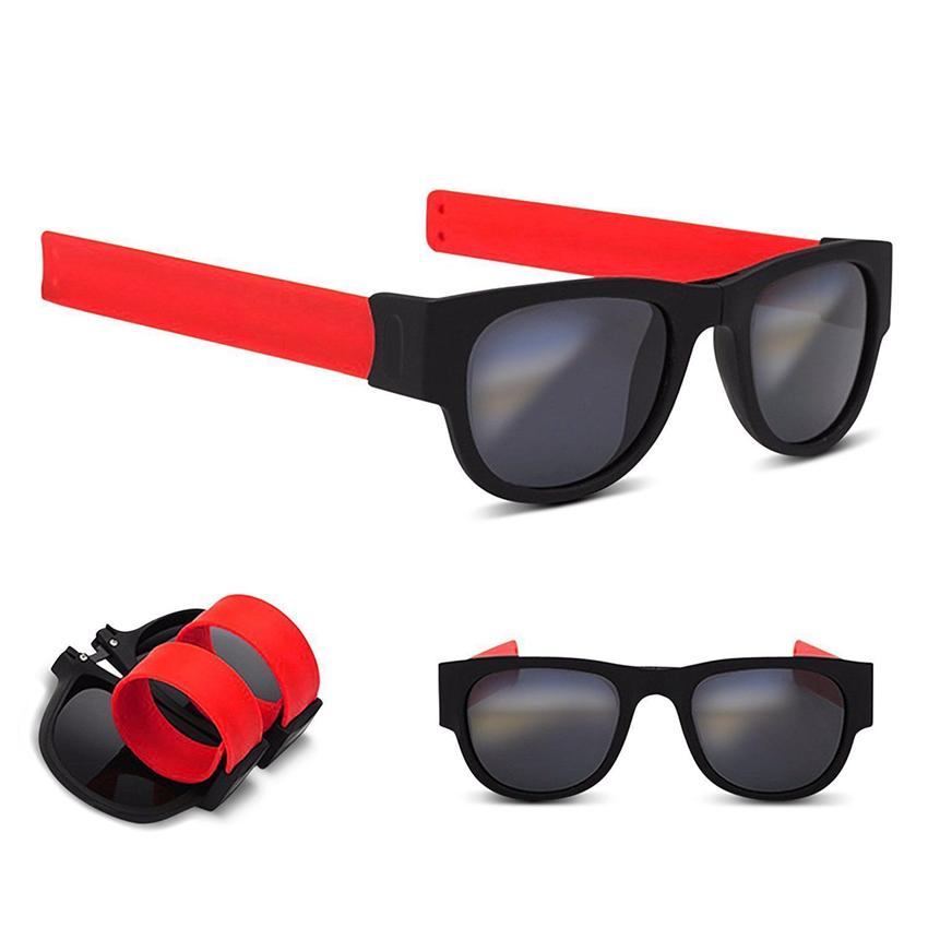 2018 folding papa sunglasses fashion sports glasses