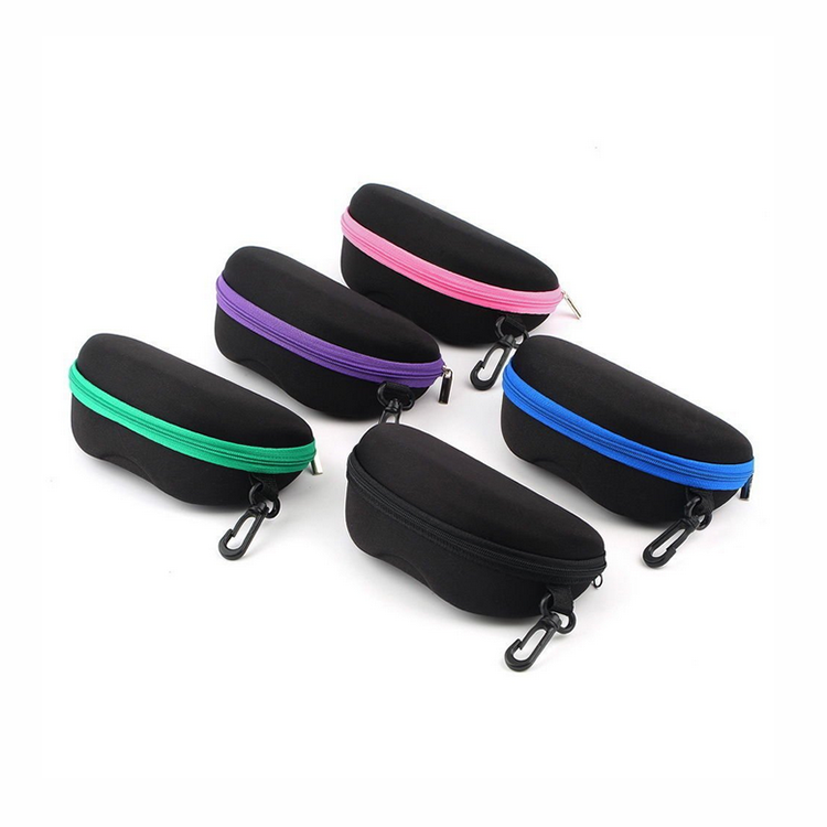 Eva Hard Travel Sunglasses Hard Goggle Case