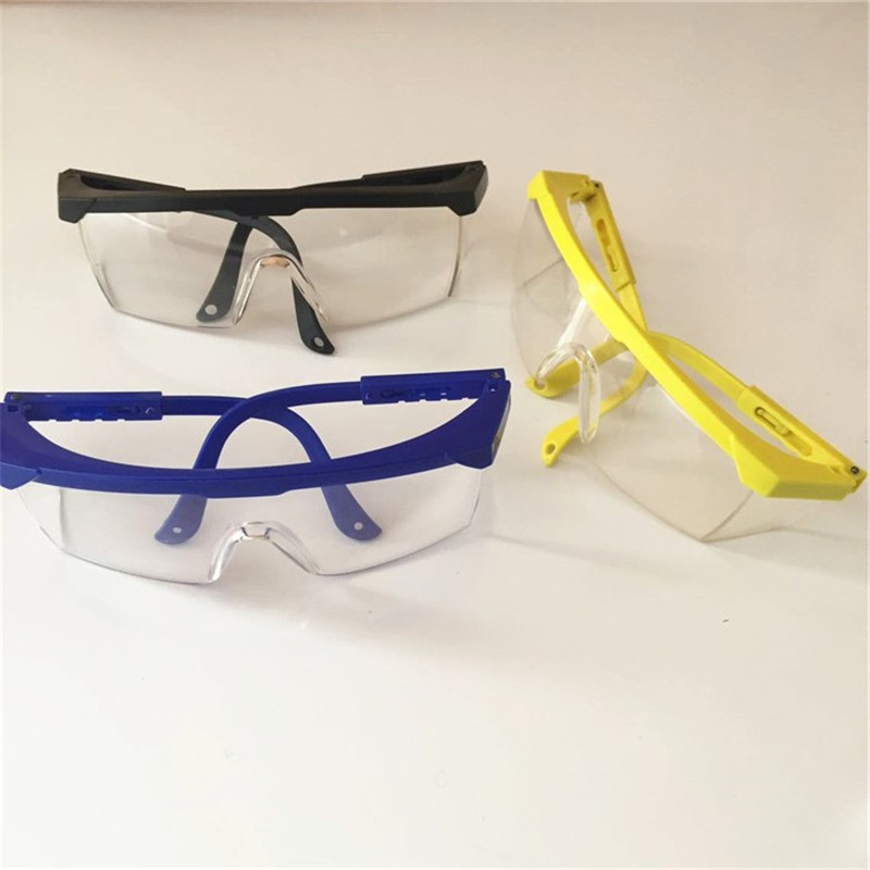 impact resistant Z87 ce safety glasses