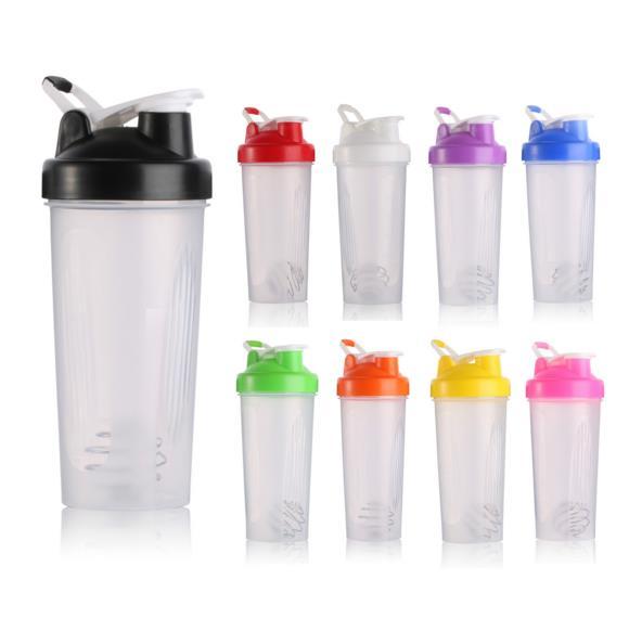 wholesale blank shaker bottles