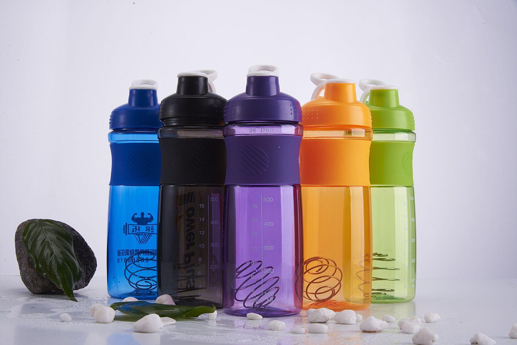 cool protein shaker bottles