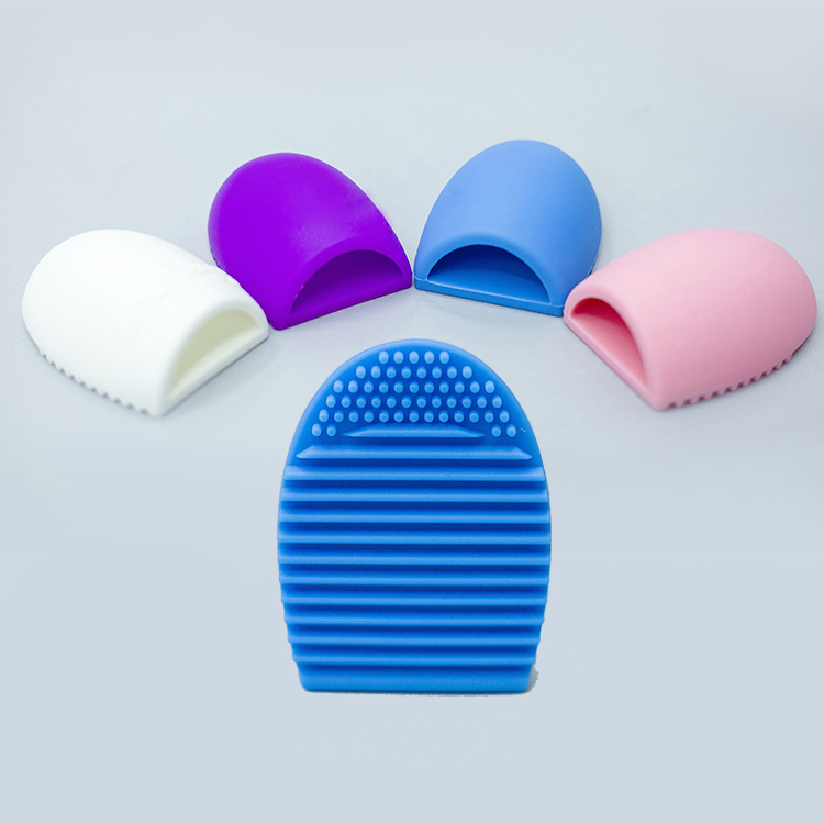 Silicone Make Up Brush Cleaner