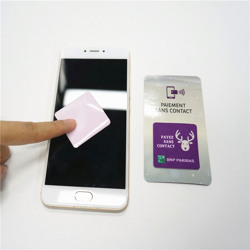 Sticky Screen Cleaner For Mobile Phone Pad