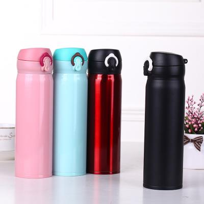 Manufacturer China Water Bottle Stainless Steel
