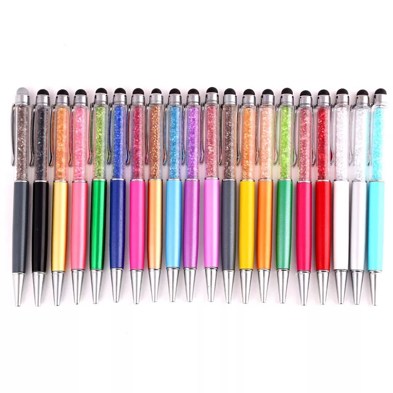 Promotional new fancy stationery products feature ballpoint pen