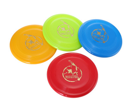 Eco friendly colorful hot selling promotional flying disc f