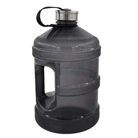 1 gallon 128oz plastic water jugs with handle BPA Free