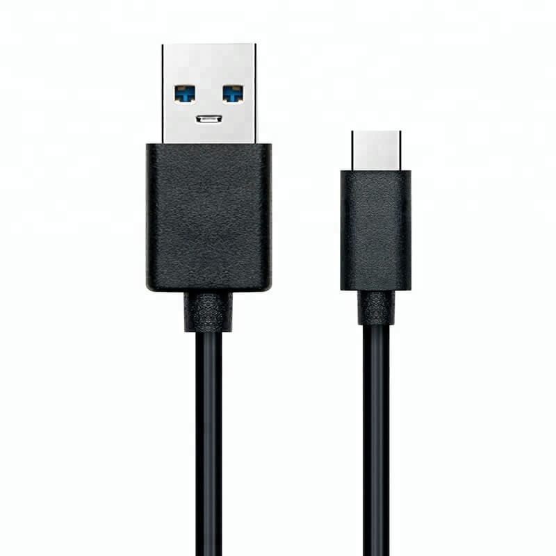 USB C cable to usb 3,0 type c charger data cable