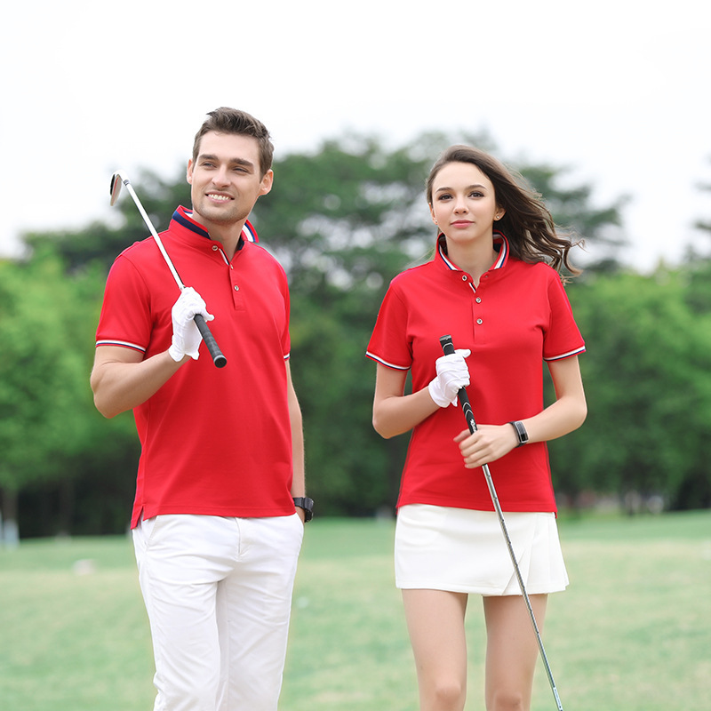 High Quality Custom Polo Style Cheap Cotton T Shirt For Promotion