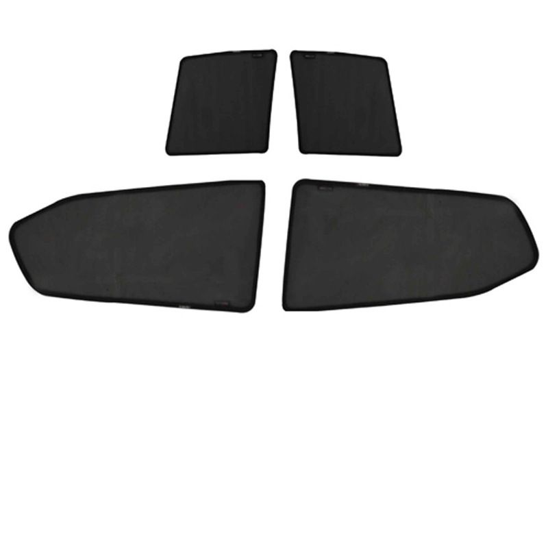 4pcs car sunshade