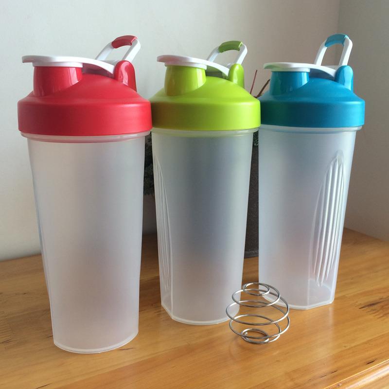 blank shaker bottles
