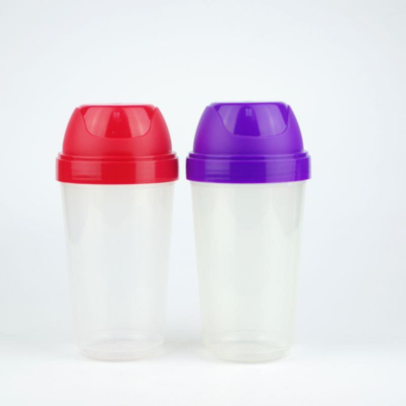 350ml bottle shaker shaker bottles