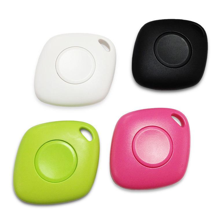 Newest mini bluetooth wireless smart anti-lost key finder