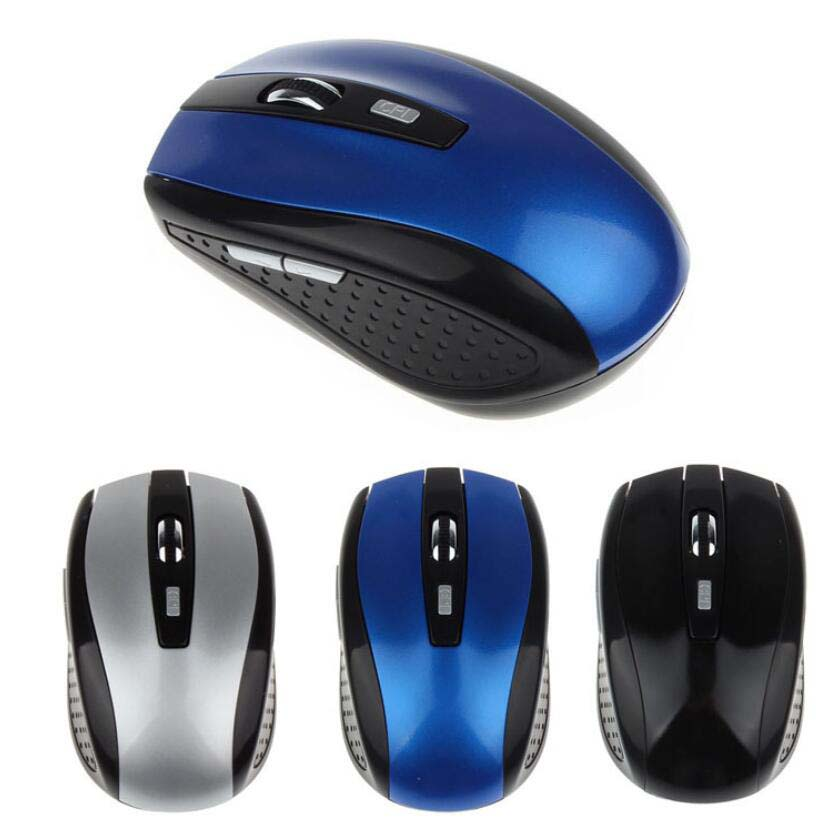 2.4GHZ Wireless Mouse Optical Computer Mouse