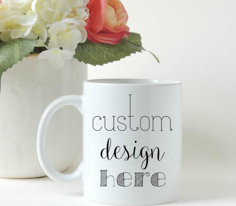 image about Printable Mugs Wholesale known as Wholesale custom-made released and brand sublimation mugs cups