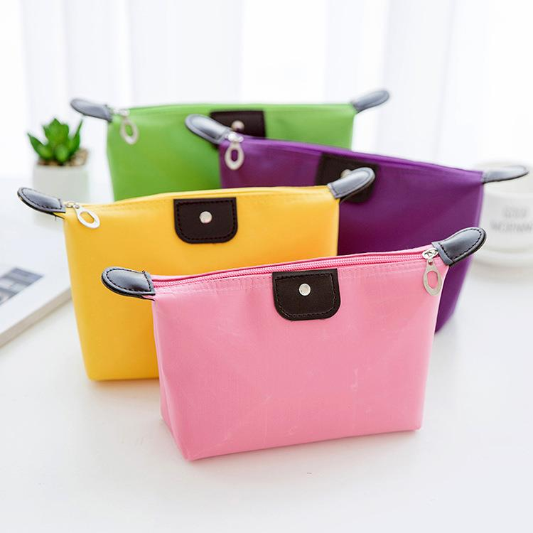 cheap lady travel fashion cosmetic bag