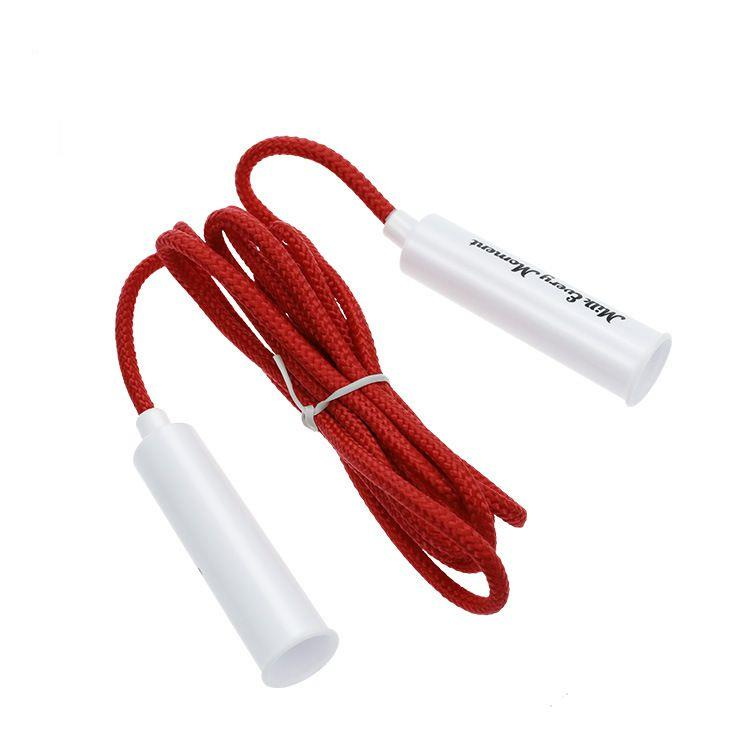 Custom skipping rope or jumping rope speed skipping rope
