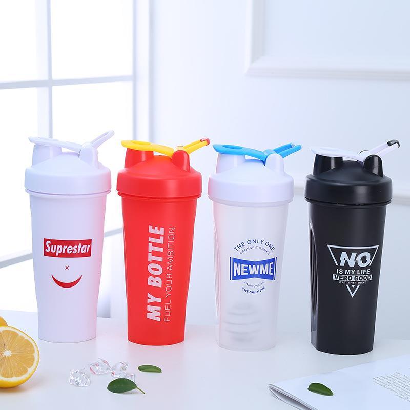 Customized Wholesale Protein Shaker Bottle