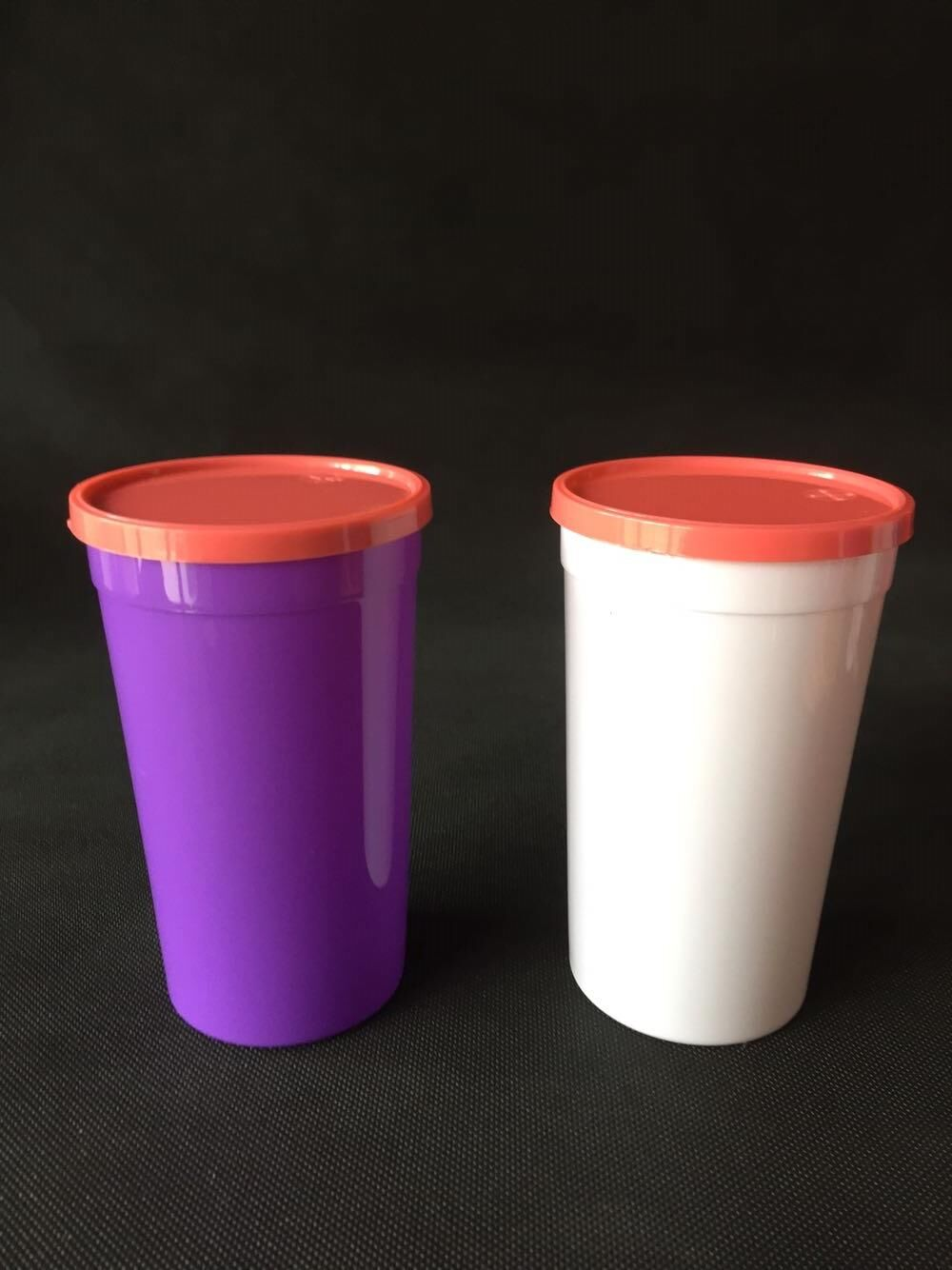 a9721e16ae4 Reusable Plastic Drink Tumblers Stadium Cups