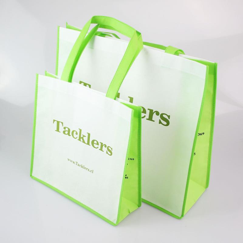 Cheapest Non woven recycle bags handbags/non-woven shopping bag