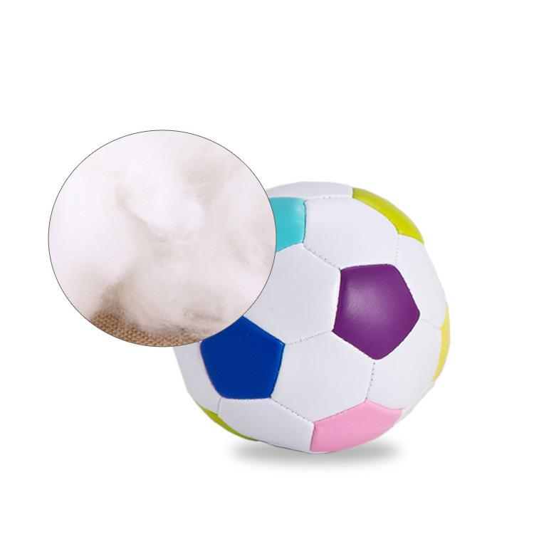 new micro beads filled juggling ball