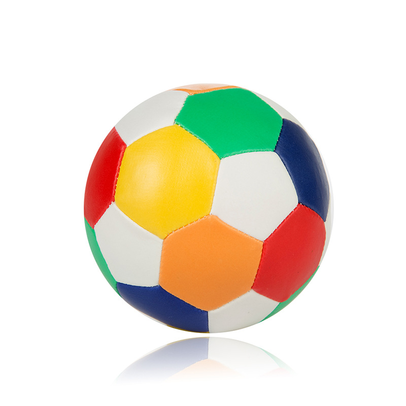 4 inches China manufacturer mini football ball juggling ball