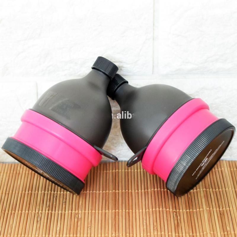 50ml 70ml 100ml 200ml BPA Free Plastic Protein Powder Funnel