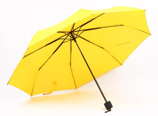 high quality 3 fold umbrella