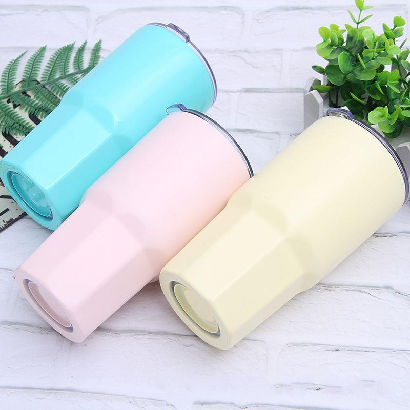 100% Food Grade Material 30oz Stainless Steel Insulated Shaker Bottle