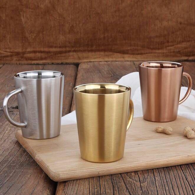 High Grade Stainless Steel Beer Mug Or Beer Can Tumbler Cups