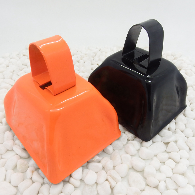 Promotional Metal Cowbell/Noise Maker Cowbell