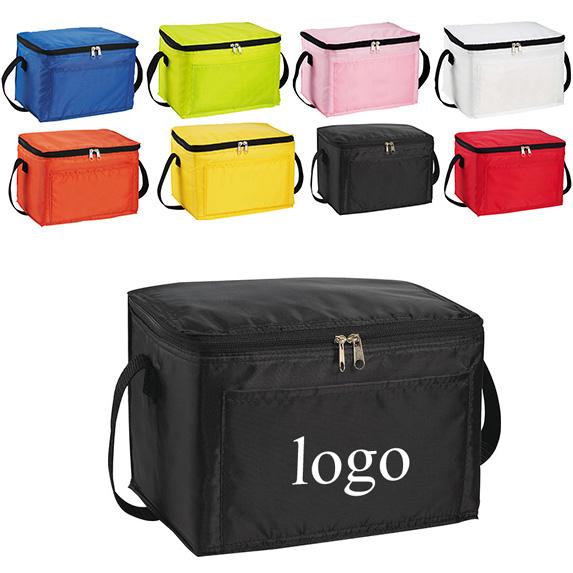 Custom Large lunch cooler bag