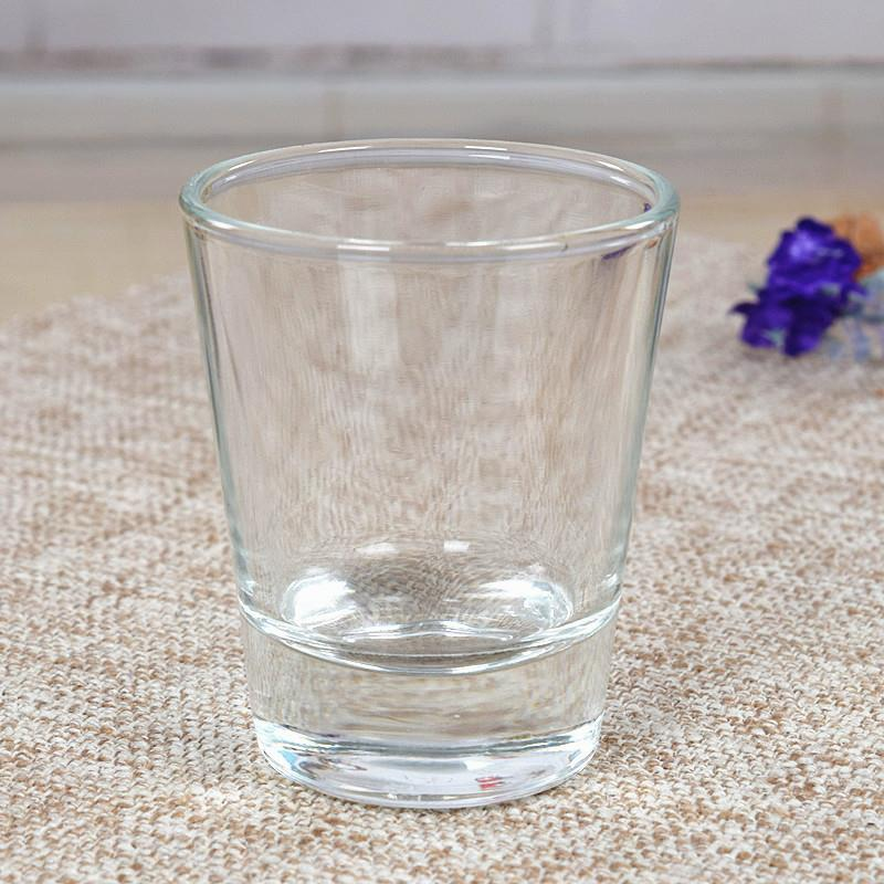 China supplier cheap price small beach wine shot glass cup