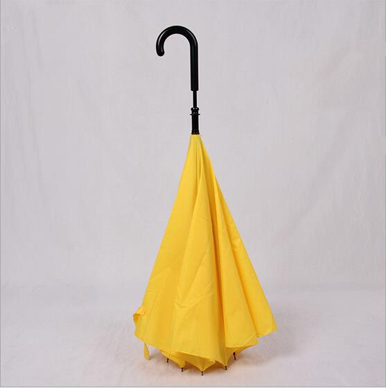 China Factory Good Quality Custom Reverse Umbrella