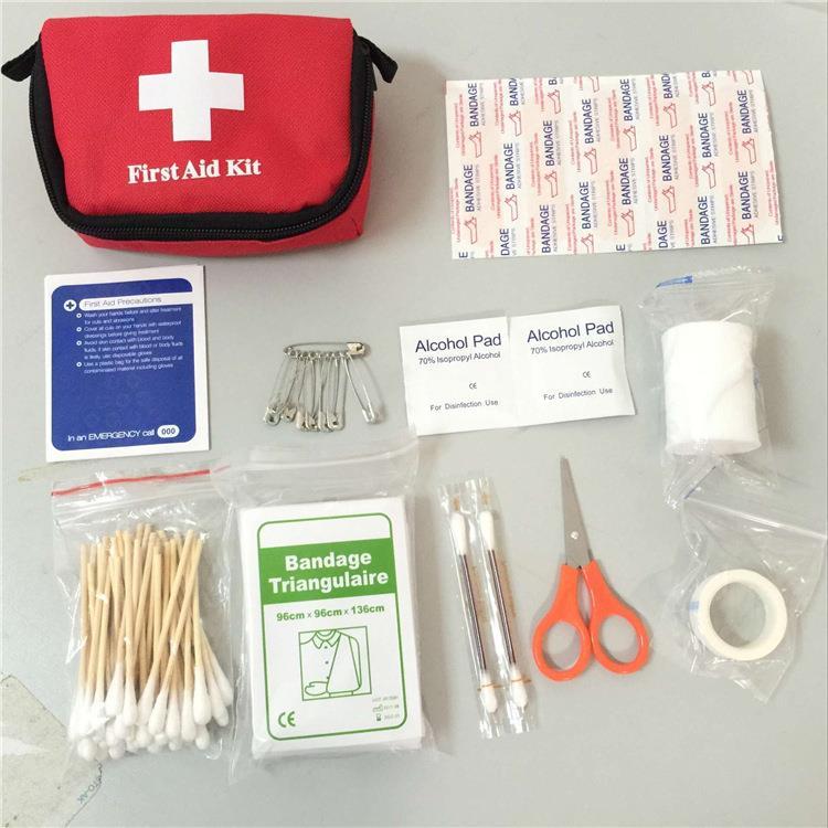 First Aid Bag Kit,mini first aid bag