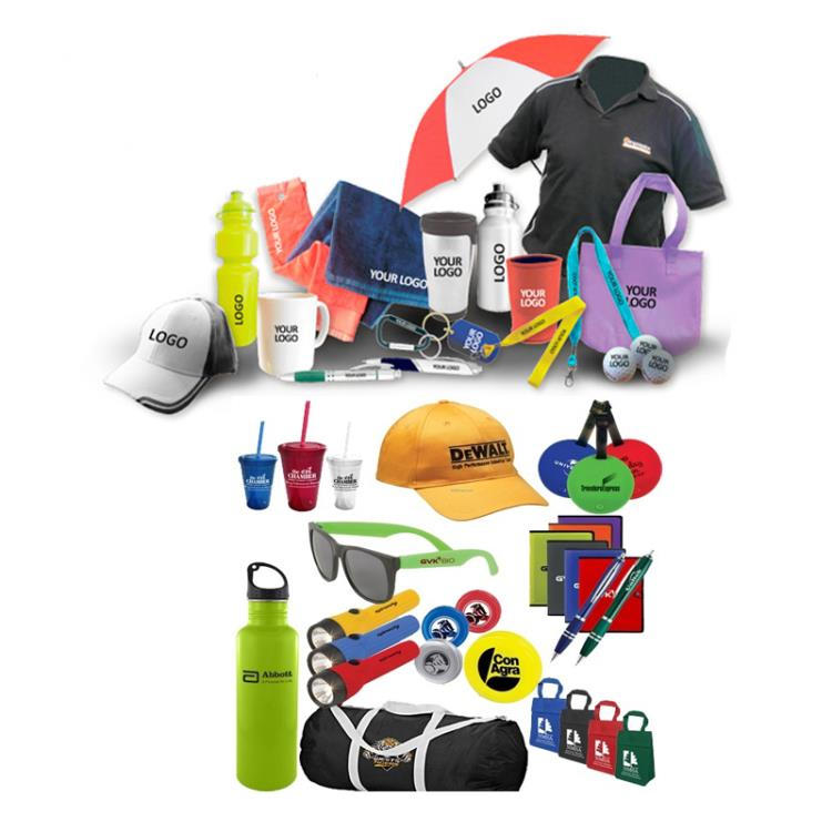 2019 Cheap Logo Customized Promotional Gifts Items