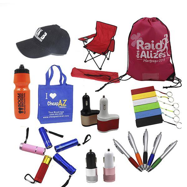 Customized Logo New Promotional Gifts Sets Customized Gifts for Monumental Activities