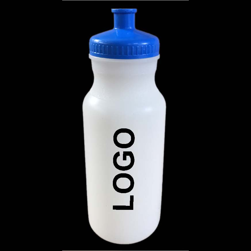 Promotional items Plastic Sport Water Bottle with logo