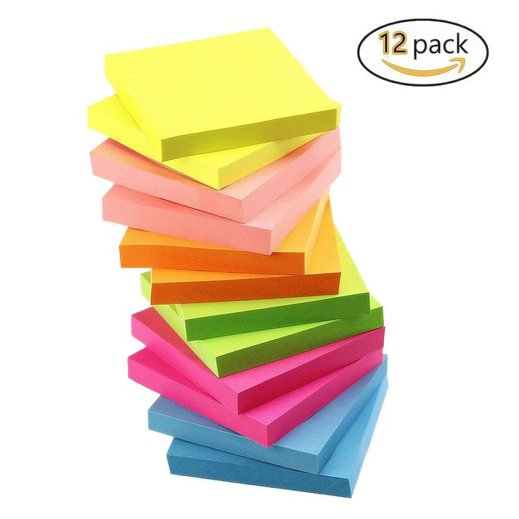 Promotional Custom Logo Printing Custom Sticky Note