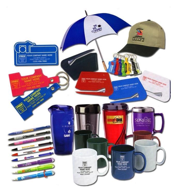 Promotional Item Logo Gift Customized Promotional Gift