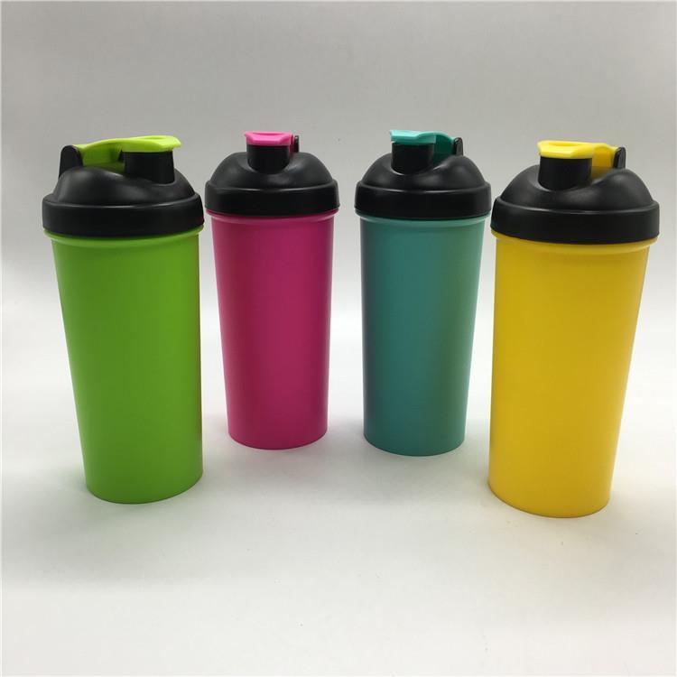 800ml Protein shaker bottle