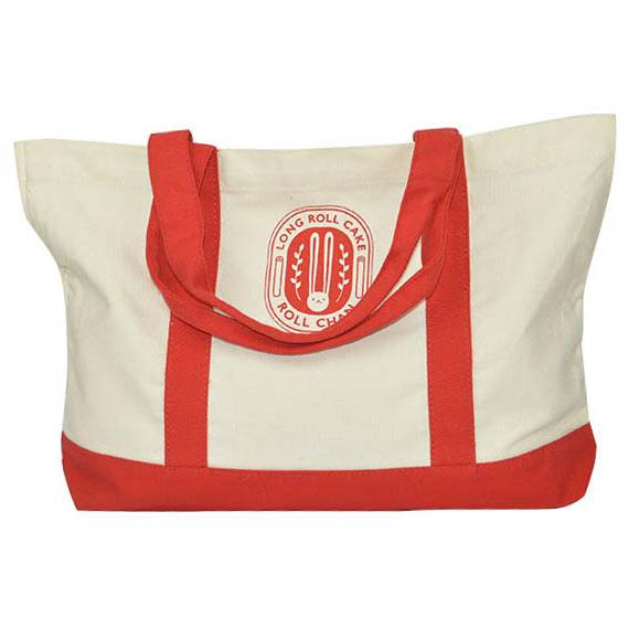 Cotton Reusable Shopping bag Heavy Canvas Tote Bag