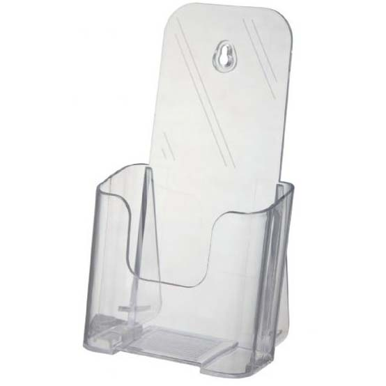 Promotional items with logo Acrylic flyer stand for Business gifts