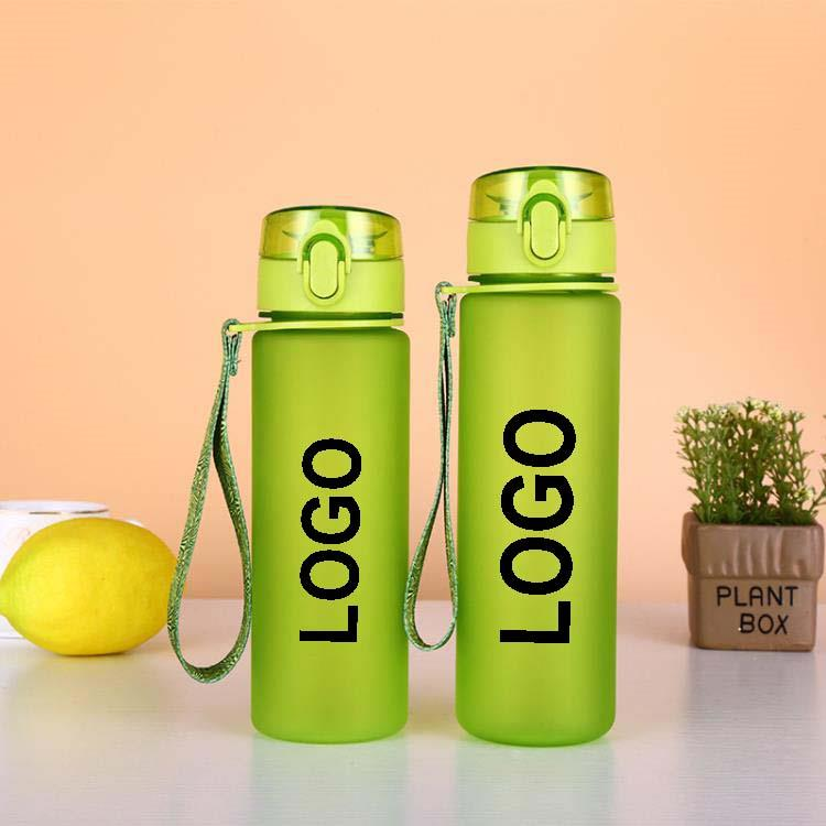 ODM plastic sport water bottle/Promotional bottle
