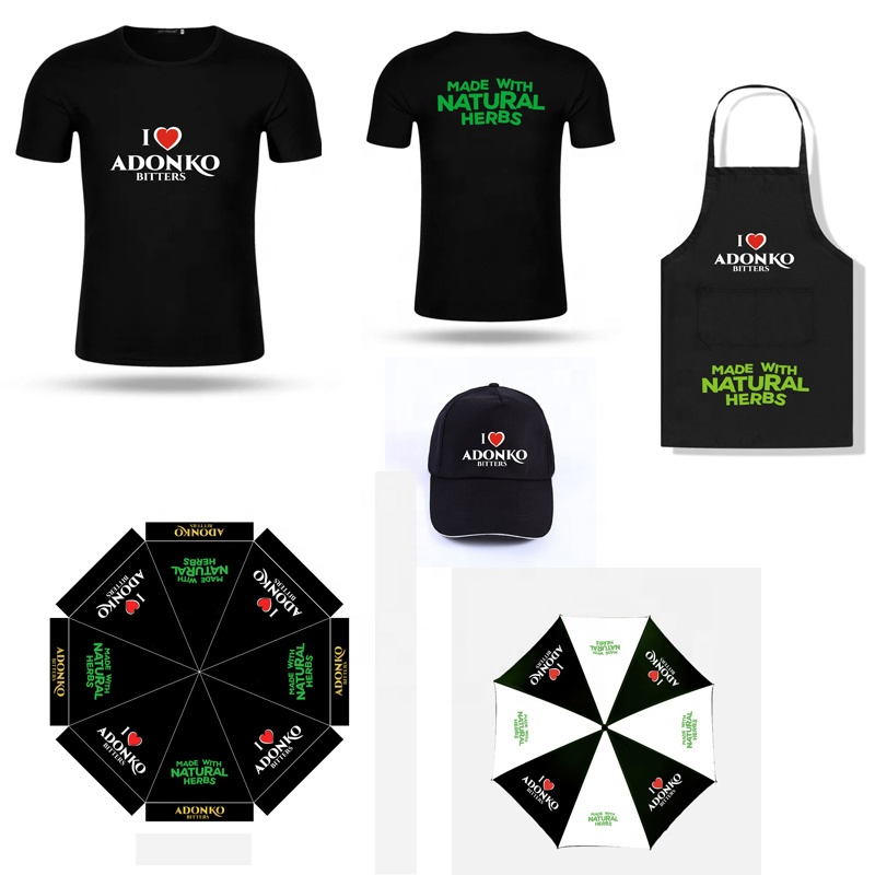 2020 Promotional items product with custom logo