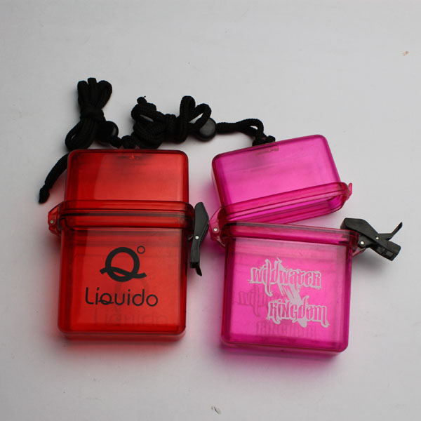 Promotional gifts items Beach box waterproof case