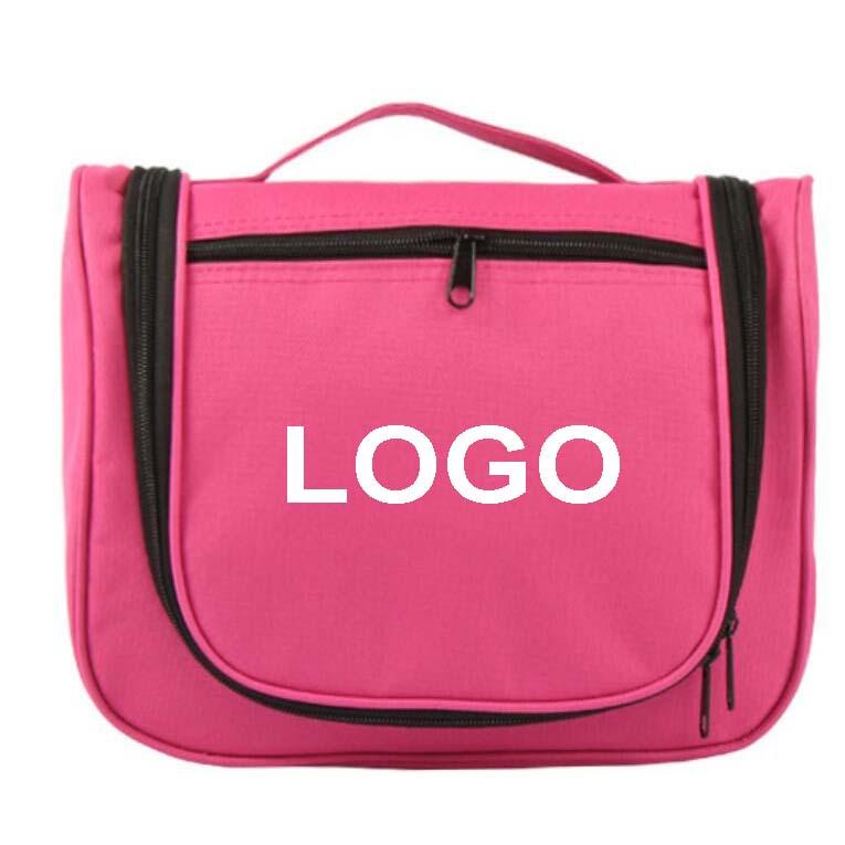 Hanging Toiletry Cosmetic Bag