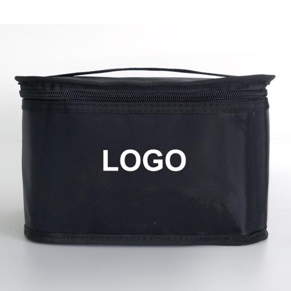 cooler bag,insulation portable ice cream cooler bag